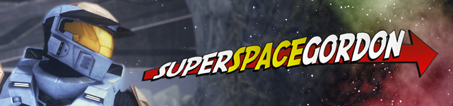 Super Space Gordon
